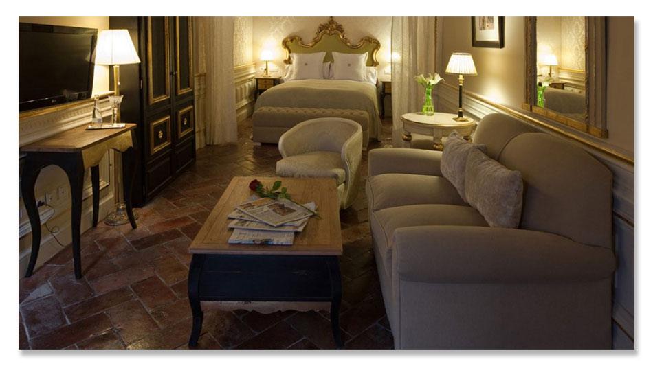 Mobiliario de diseño exclusivo en Sevilla